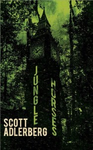 junglehorsescover